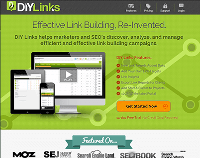 diylinks-site