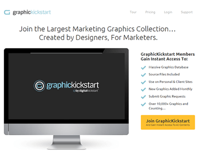 graphickickstart-site