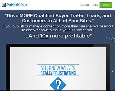 publishvault-site