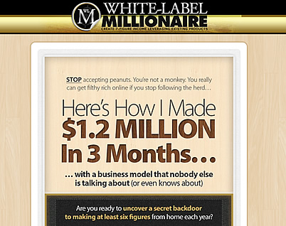whitelabelmillionaire-site