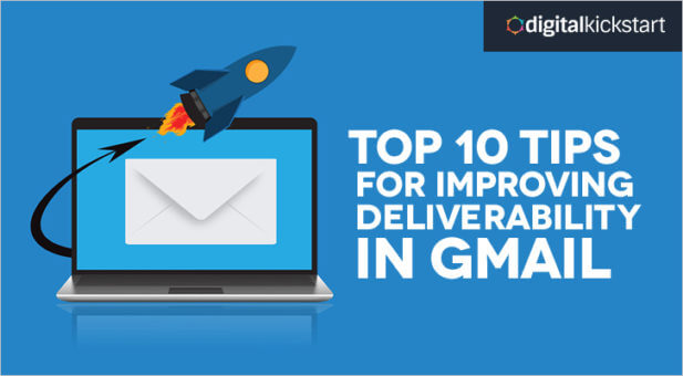 Tips to Improve Deliverability in Gmail