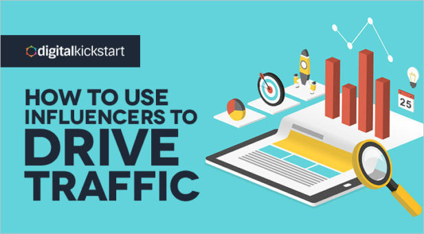 influence-to-drive-traffic